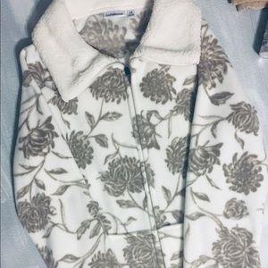 🍂Croft & barrow fleece